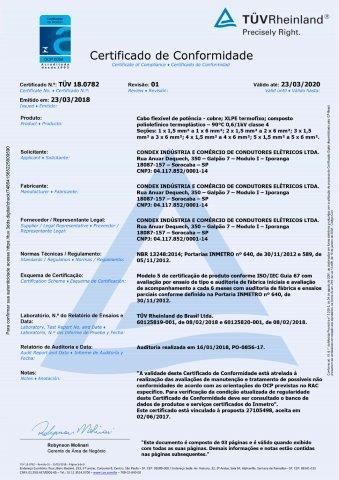 TUV 18.0872 Atox Multipolar 1kV C4 rev1