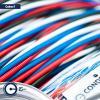 Fios e cabos elétricos