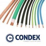Fios e cabos de cobre
