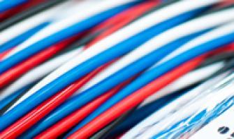 Comprar fios e cabos elétricos
