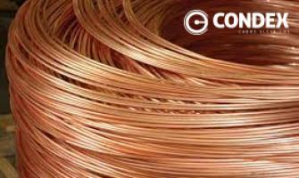 Fábrica de fios e cabos elétricos
