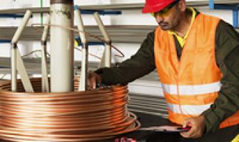 Fornecedores de fios e cabos elétricos